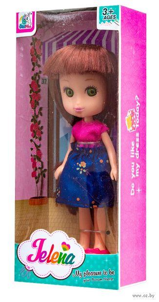 "Кукла ""Jelena"" (арт. 81001B) — фото, картинка"