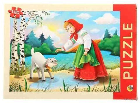 """Пазл """"Сказки"""" (120 элементов) — фото, картинка"""