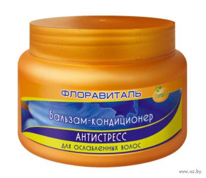 """Бальзам-кондиционер для волос """"Антистресс"""" (500 мл)"""
