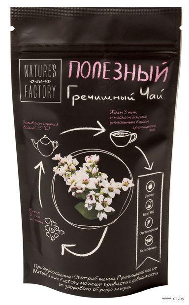 """Чай гречишный """"Nature's Own Factory"""" (100 г) — фото, картинка"""