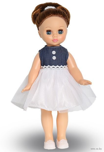 "Кукла ""Эля"" (арт. В233) — фото, картинка"