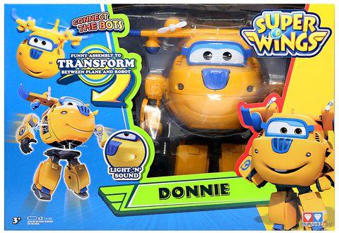 """Музыкальная игрушка """"Донни-трансформер"""" (со световыми эффектами) — фото, картинка"""