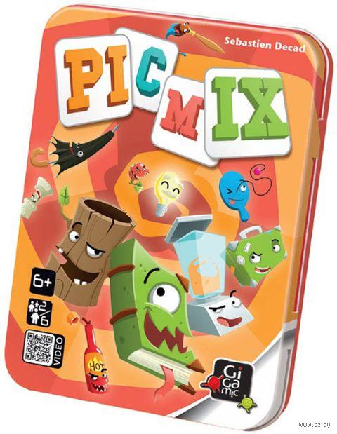 Picmix — фото, картинка