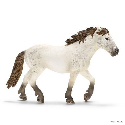 "Фигурка ""Камаргская лошадь"" (9,5 см)"