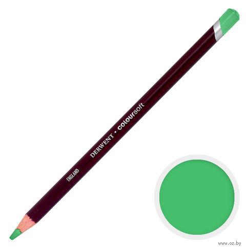 Карандаш цветной Coloursoft C430 (зеленый гороховый)