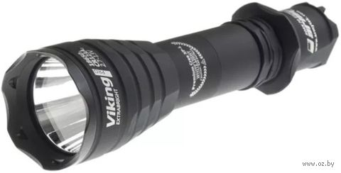 Фонарь Armytek Viking v3 XP-L (теплый свет) — фото, картинка