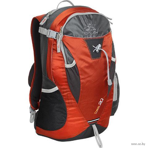 """Рюкзак """"Rox"""" (20 л; оранжевый) — фото, картинка"""