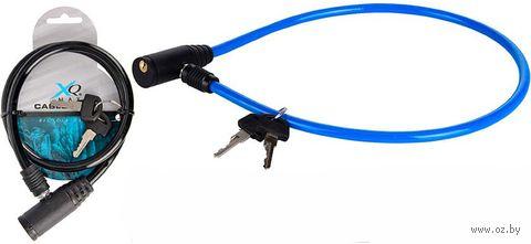 Велозамок на ключ (арт. 128790120) — фото, картинка