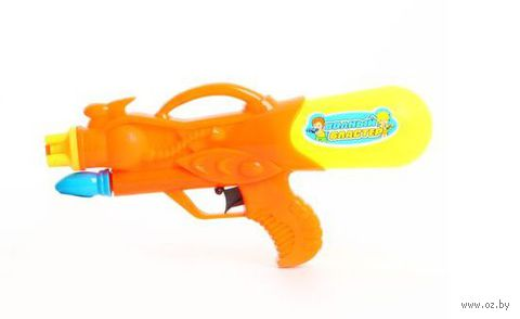 Водяной пистолет (арт. К34228)