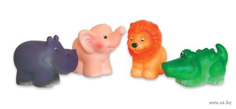 """Набор игрушек для купания """"Африка"""""""