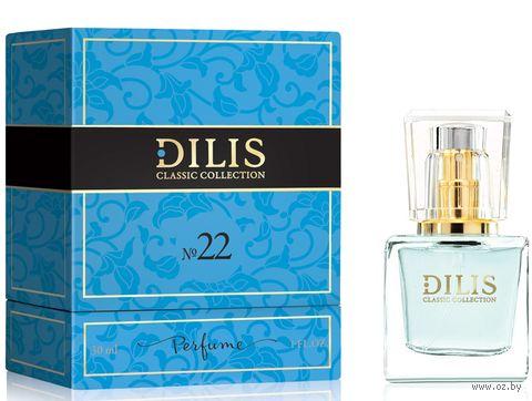 """Духи """"Dilis Classic Collection №22"""" (30 мл) — фото, картинка"""