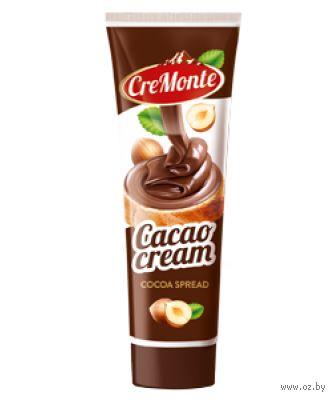 """Паста шоколадно-ореховая """"CreMonte. Cacao"""" (350 г) — фото, картинка"""