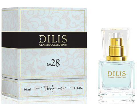 """Духи """"Dilis Classic Collection №28"""" (30 мл) — фото, картинка"""