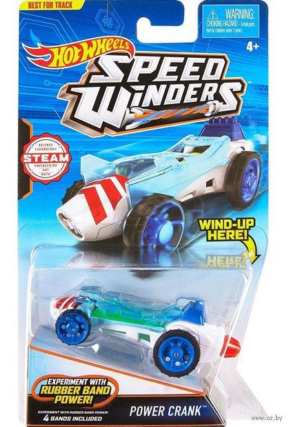 "Машинка ""Hot Wheels. Power Crank"" — фото, картинка"