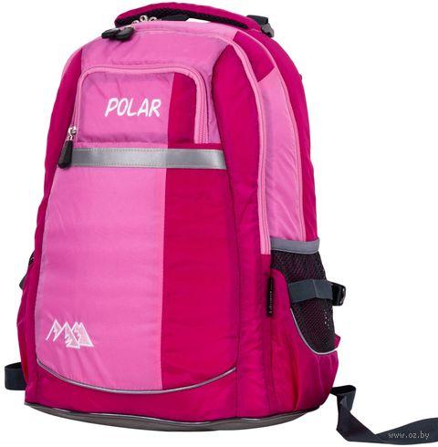 Рюкзак П220 (26 л; тёмно-розовый) — фото, картинка