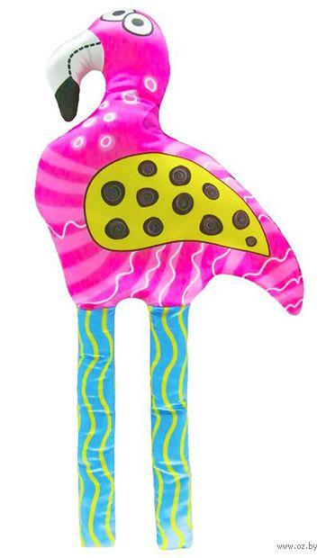 """Игрушка-антистресс """"Фламинго """" (арт. АТЛ003720) — фото, картинка"""