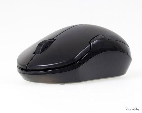 Беспроводная оптическая мышь SmartBuy 355AG (Black)