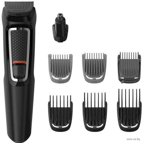 Машинка для стрижки волос Philips MG3730/15 — фото, картинка