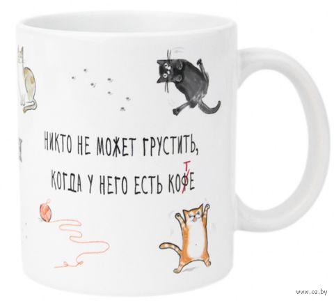 """Кружка """"Коте"""" — фото, картинка"""