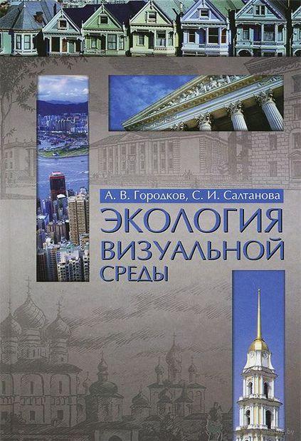 Экология визуальной среды. С. Салтанова, А. Городков