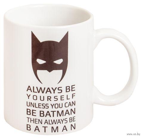 """Кружка """"Бэтмен"""" (арт. 11) — фото, картинка"""