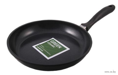 """Сковорода алюминиевая """"Cook & co"""" (26 см; арт. 2801338) — фото, картинка"""