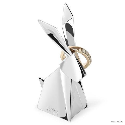 """Держатель для колец """"Origami. Кролик"""" — фото, картинка"""