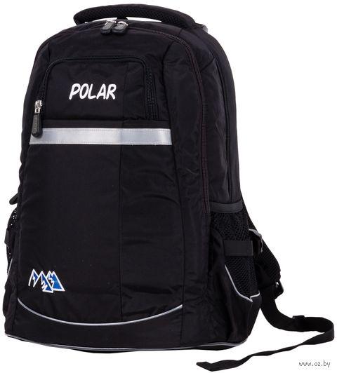 Рюкзак П220 (26 л; чёрный) — фото, картинка