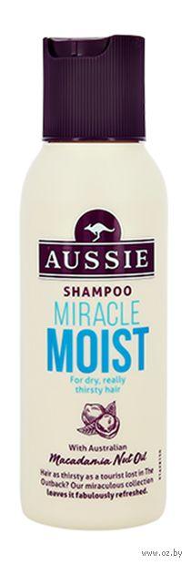 "Шампунь для волос ""Miracle Moist"" (90 мл) — фото, картинка"