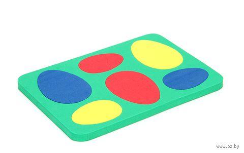 "Рамка-вкладыш ""Мозаика. Яйца"""