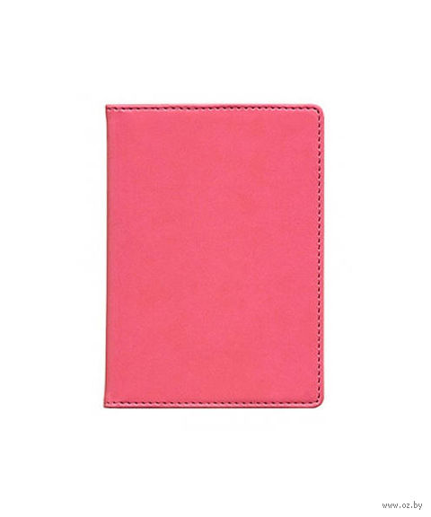 """Обложка для водительских документов Time/System """"Skiver"""" (dark pink)"""