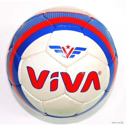 Мяч футбольный (арт. 0056) — фото, картинка