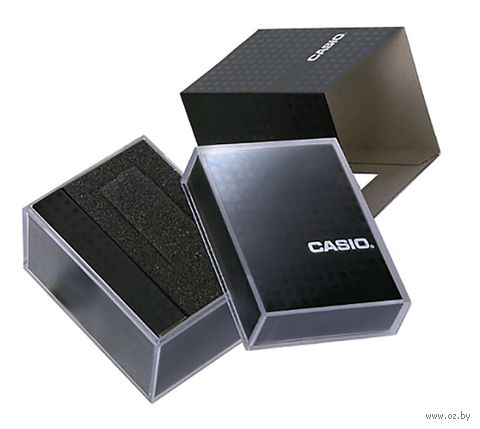 "Подарочная коробка ""CASIOBOX"" — фото, картинка"