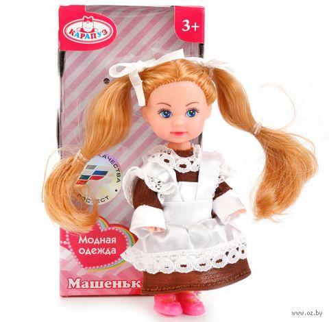"""Кукла """"Машенька-школьница"""" — фото, картинка"""
