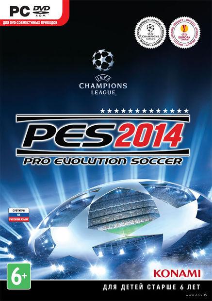 PES 2014