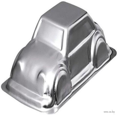 """Форма для выпекания металлическая """"Машина"""" (280х170х100 мм)"""