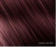 """Крем-краска для волос без аммиака """"Nouvelle"""" (тон: 4.62, фиолетово-красный каштан) — фото, картинка"""