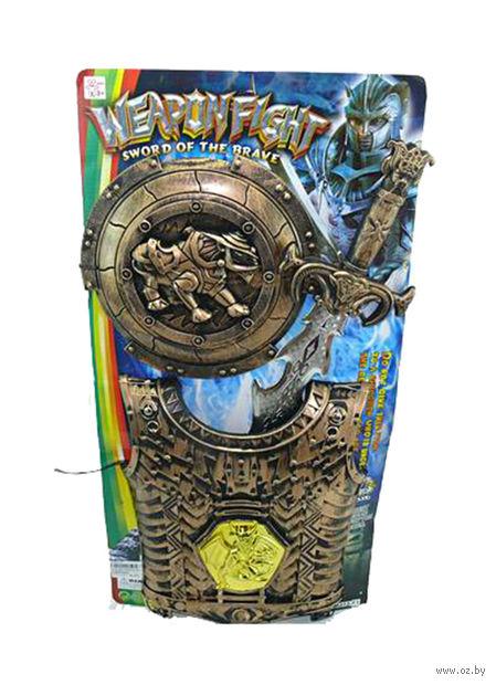 """Игровой набор """"Рыцарь"""" (арт. ZF6213-F1H)"""