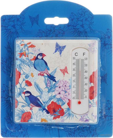 "Термометр ""Амадина"" (арт. 43409) — фото, картинка"