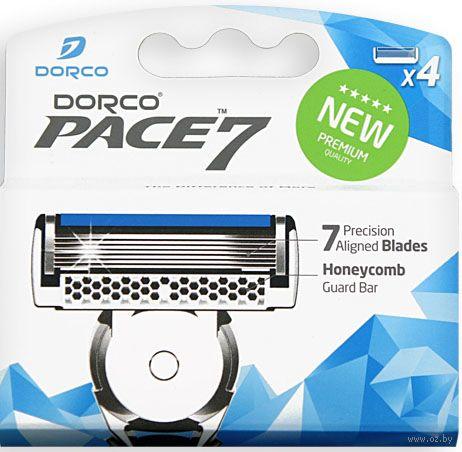 """Кассета для станка """"Pace 7"""" (4 шт.) — фото, картинка"""