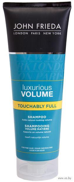 """Шампунь для волос """"Touchably Full"""" (250 мл) — фото, картинка"""