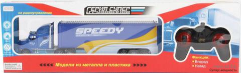 "Грузовик на радиоуправлении ""Speedy"" — фото, картинка"