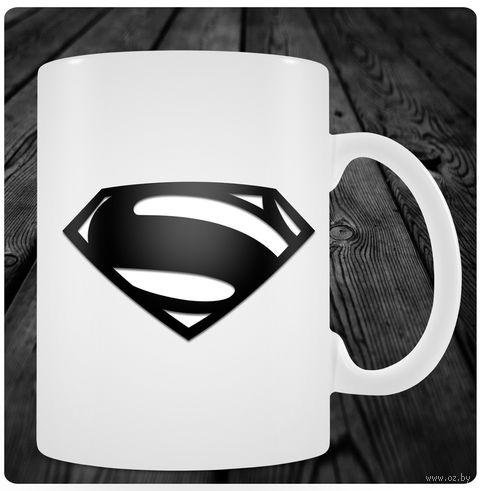 """Кружка """"Супермен"""" (арт. 1) — фото, картинка"""
