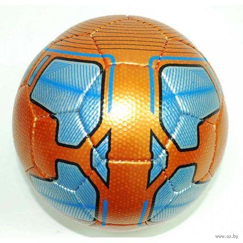 Мяч футбольный №5 (арт. 0058) — фото, картинка