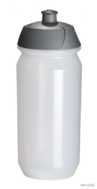"""Бутылка для воды """"Shiva Transparent"""" (500 мл; прозрачная) — фото, картинка"""