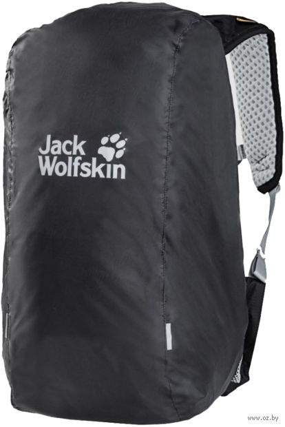 """Накидка на рюкзак """"Raincover 40-60L"""" (40-60 л; чёрная) — фото, картинка"""