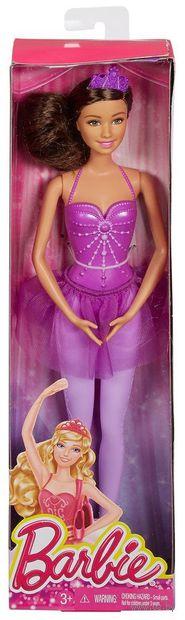 """Кукла """"Барби. Mix&Match. Балерина"""" (брюнетка)"""