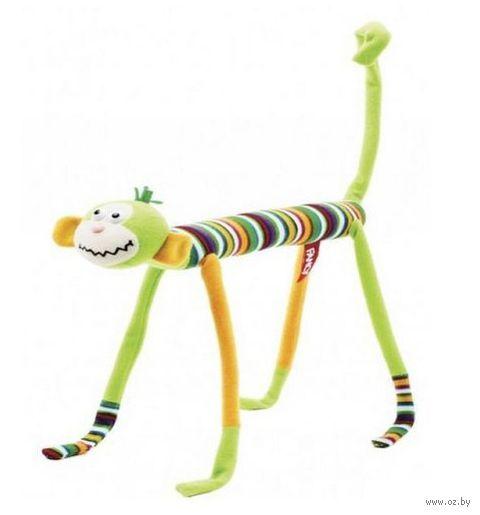 """Мягкая игрушка """"Слим-обезьянка"""" (32 см)"""