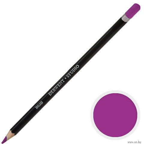 Карандаш цветной Studio 22 (маджента)