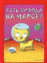 Есть ли вода на Марсе?. Сергей Стельмашонок